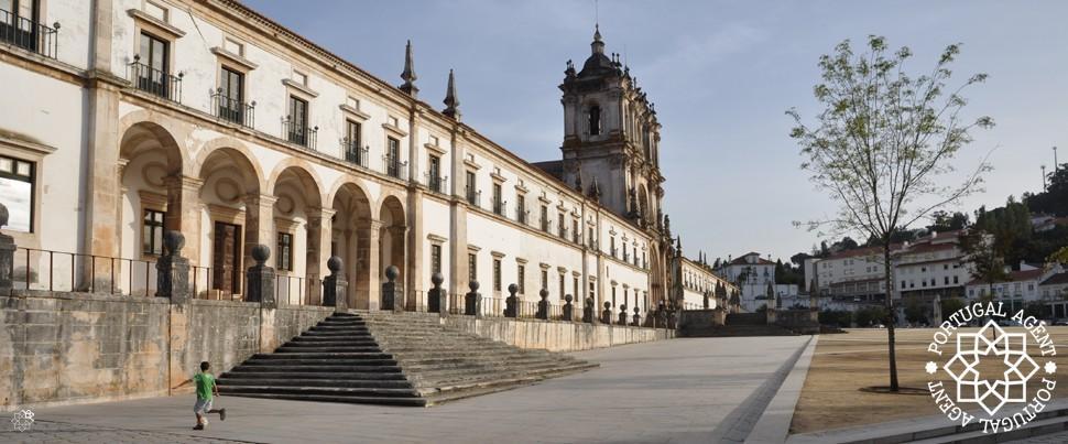 Alcobasa-Monastery-Leria-Portugal-Silverkusten