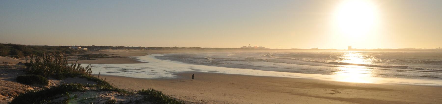 Baleal-och-Peniche-sunset-at-Silver-Coast