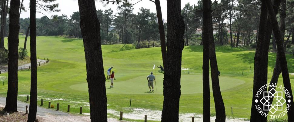 Golf-Silverkusten-Praia-Del-Ray