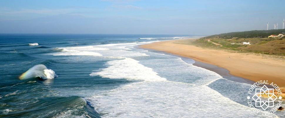 Praia-do-Norte-Stio-do-Nazare-Silver-Coast