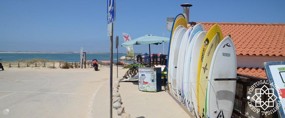 Surf-uthyrning-Baleal-Peniche