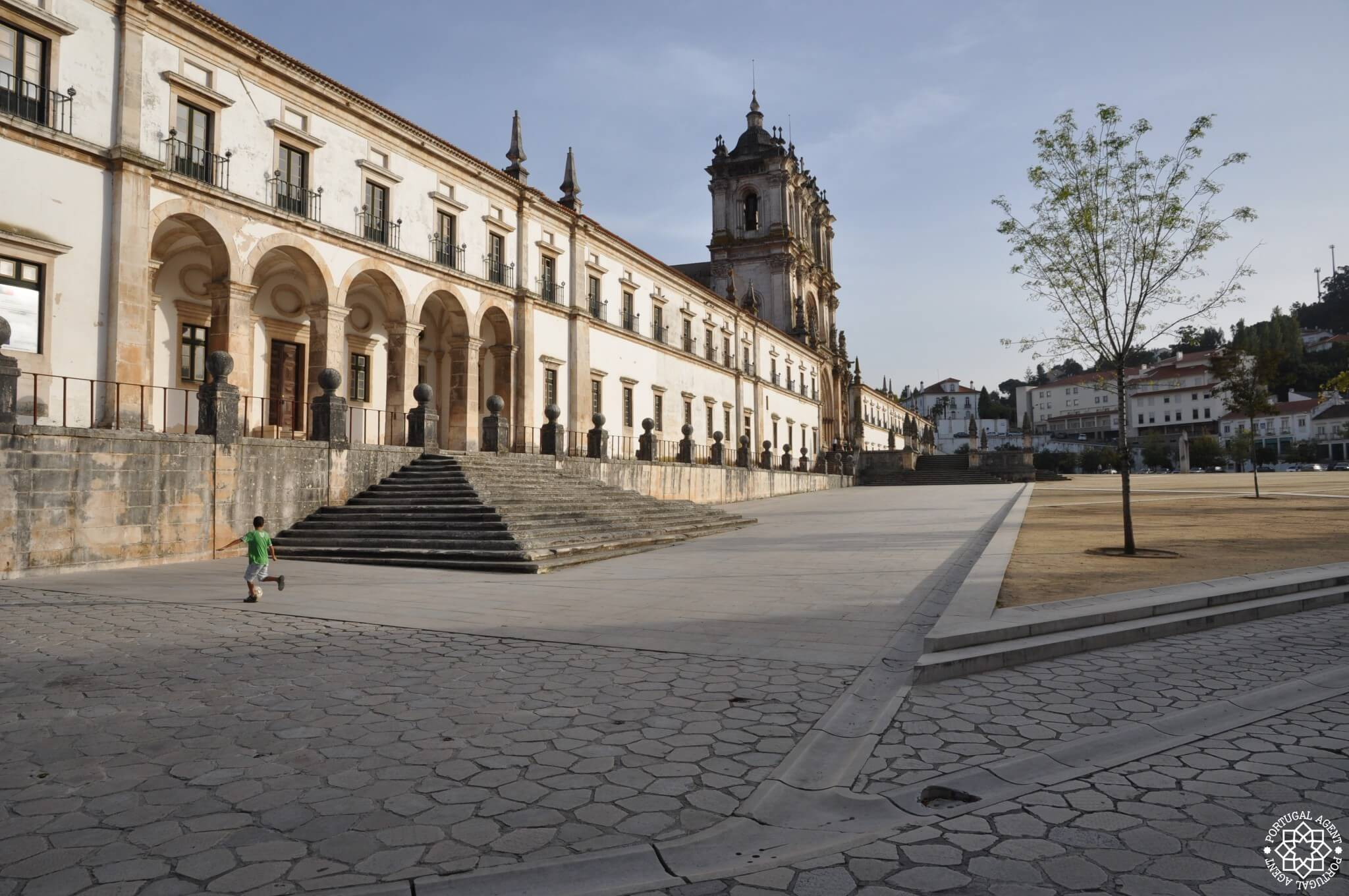 Klostret i Alcobaca