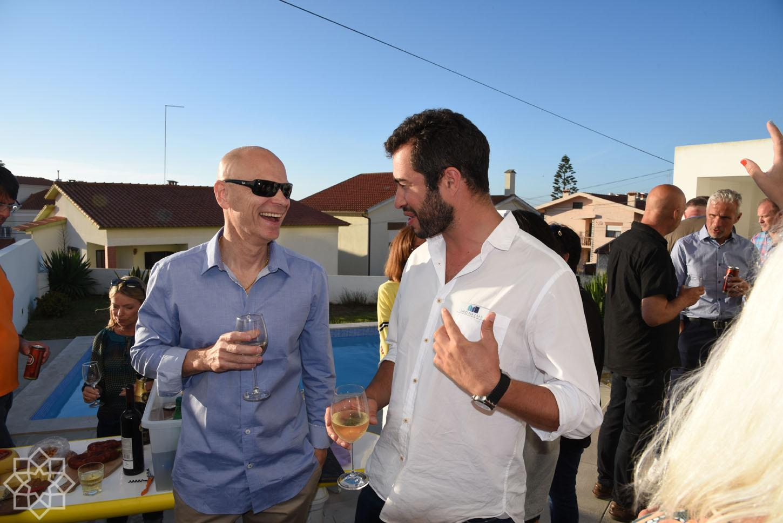 Ewert och Renato