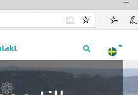 Ny sökfunktion