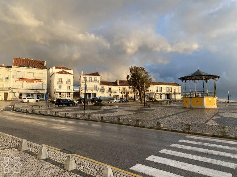 10% skatt i Portugal är beslutat