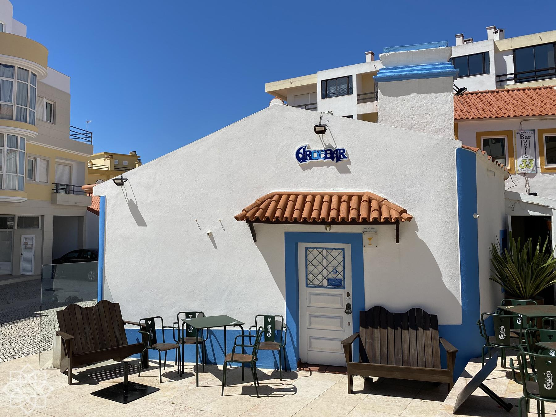 Centro Santa Cruz