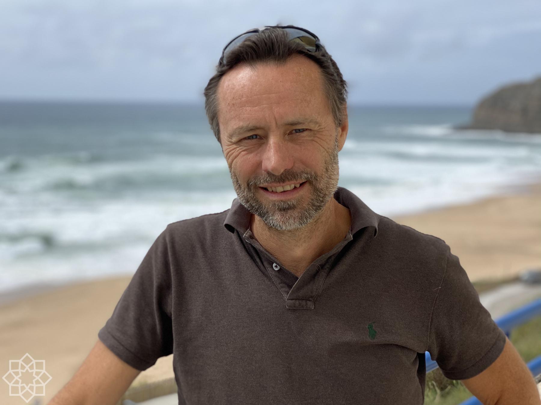Jörgen Kirchhoff Real Estate Agent Santa Cruz