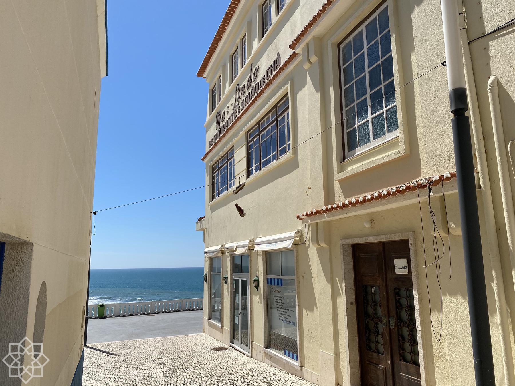 Mar Lido Santa Cruz