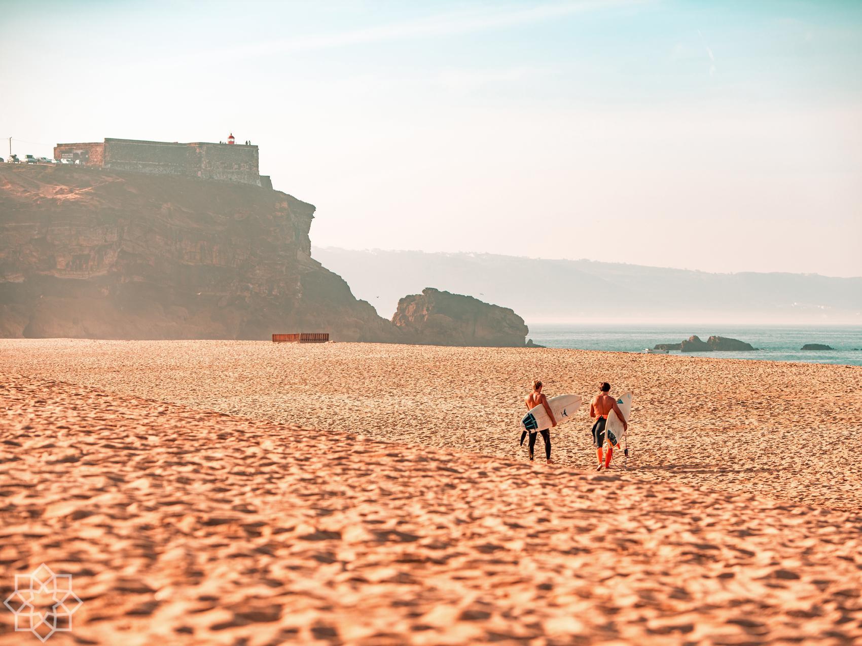 Surfare Praia do Norte