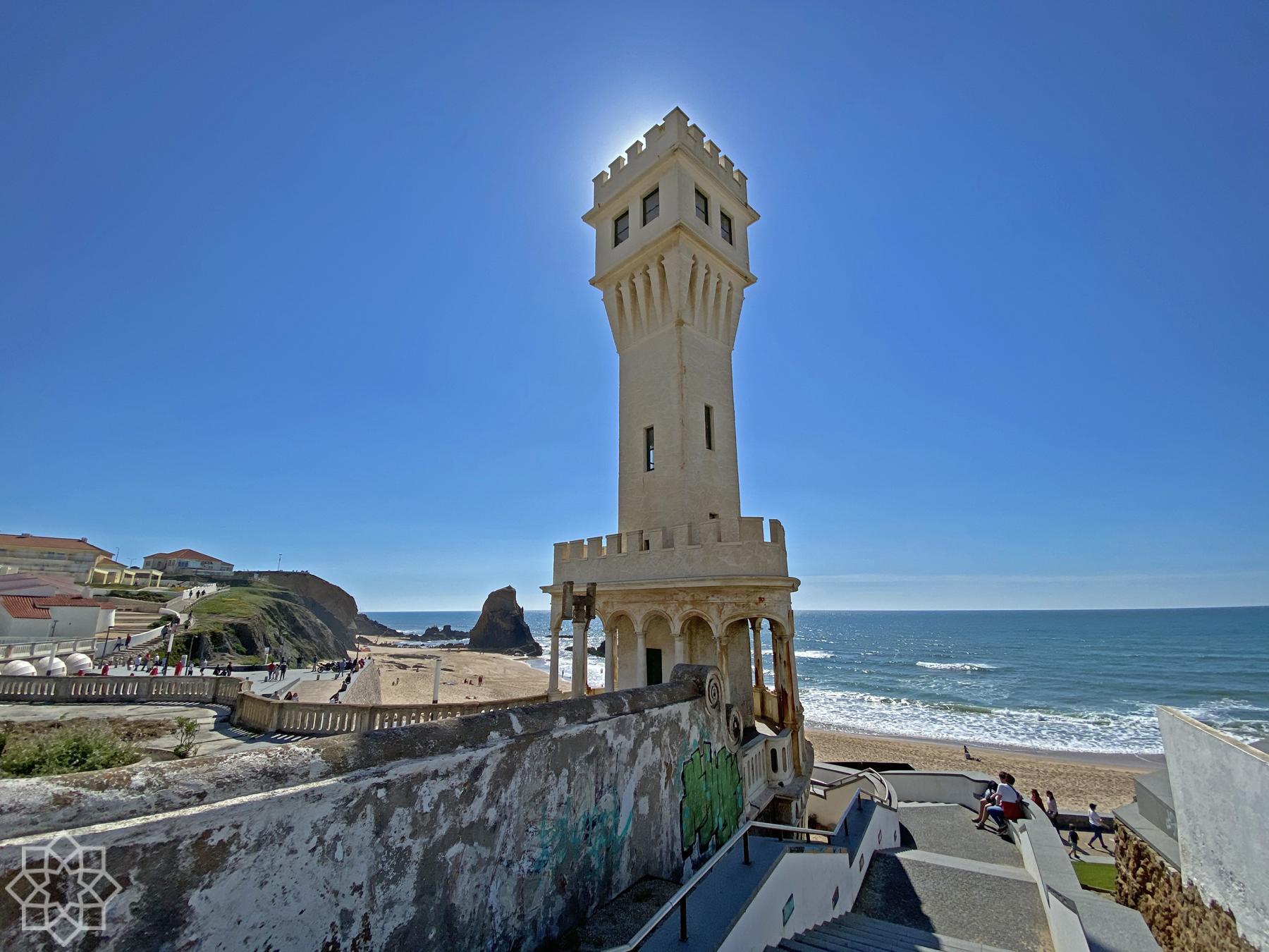 Torre de Santa Cruz