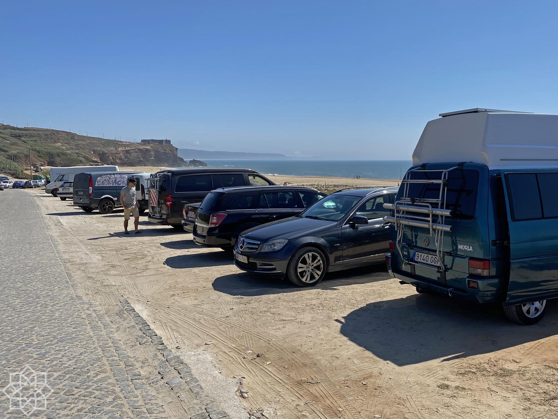 Praia do Norte August 2020