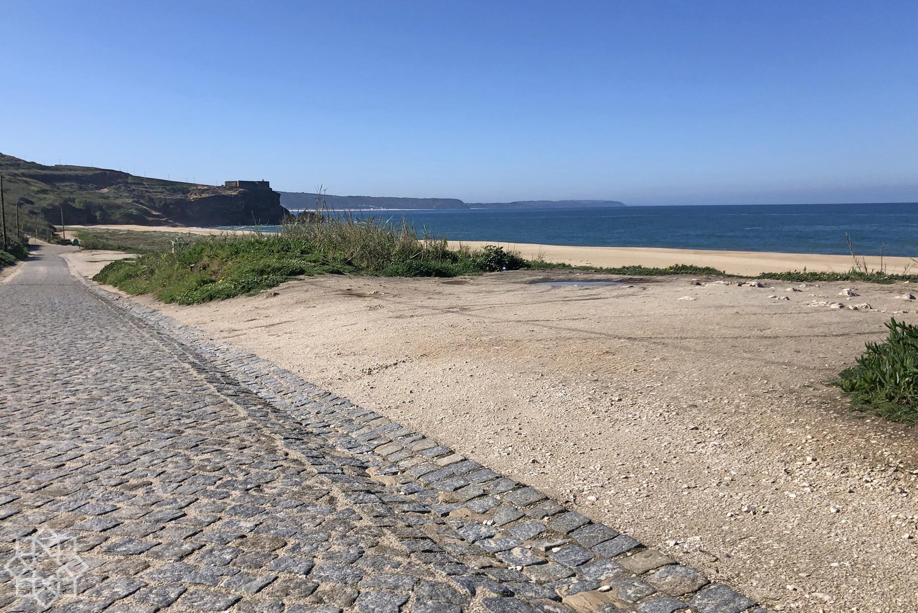 Praia do Norte May 2020