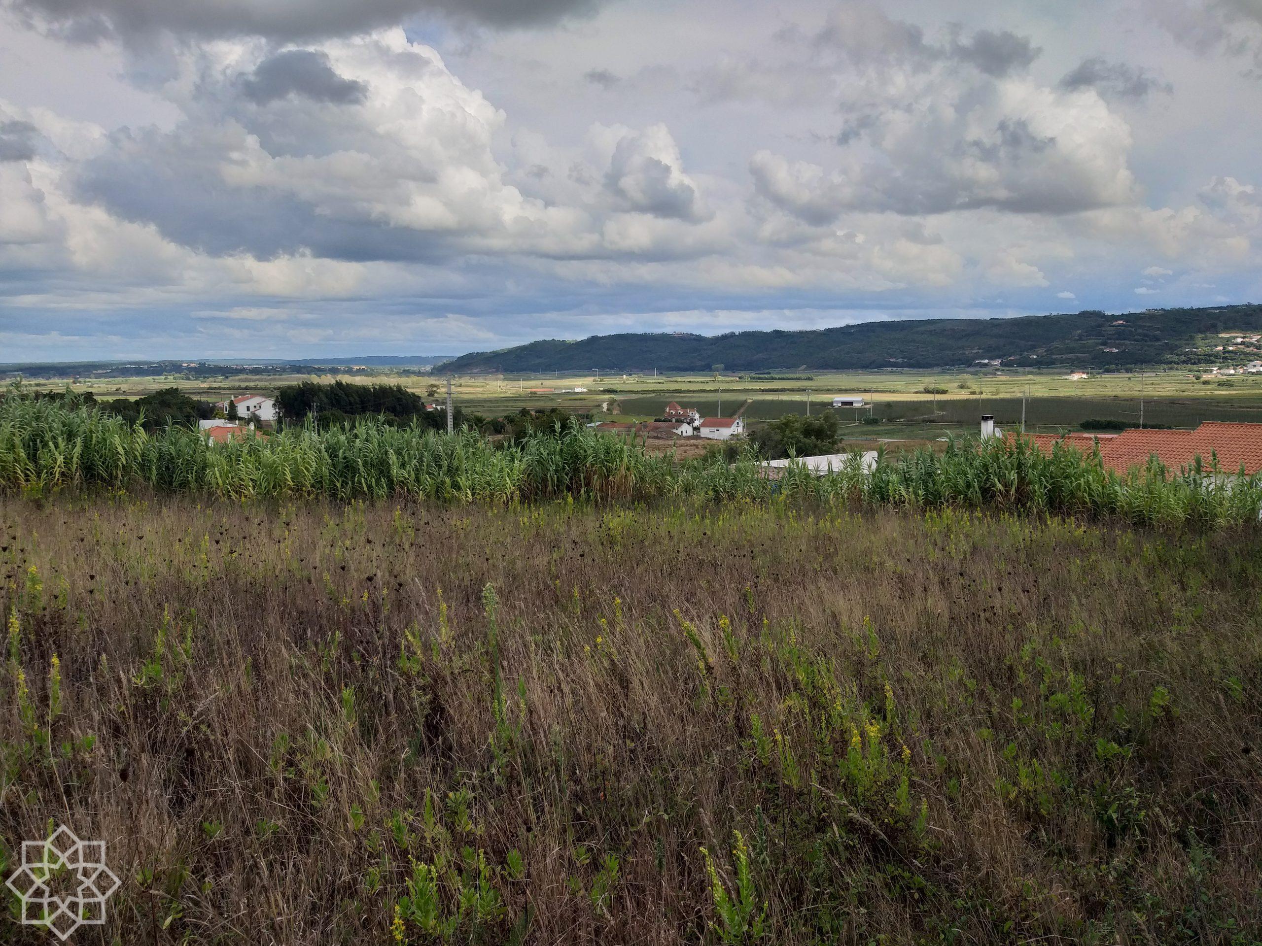 Byggklar tomt i Familicão, Nazaré