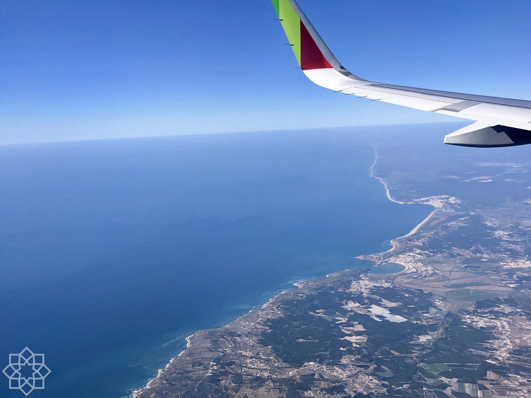 Resa till Portugal
