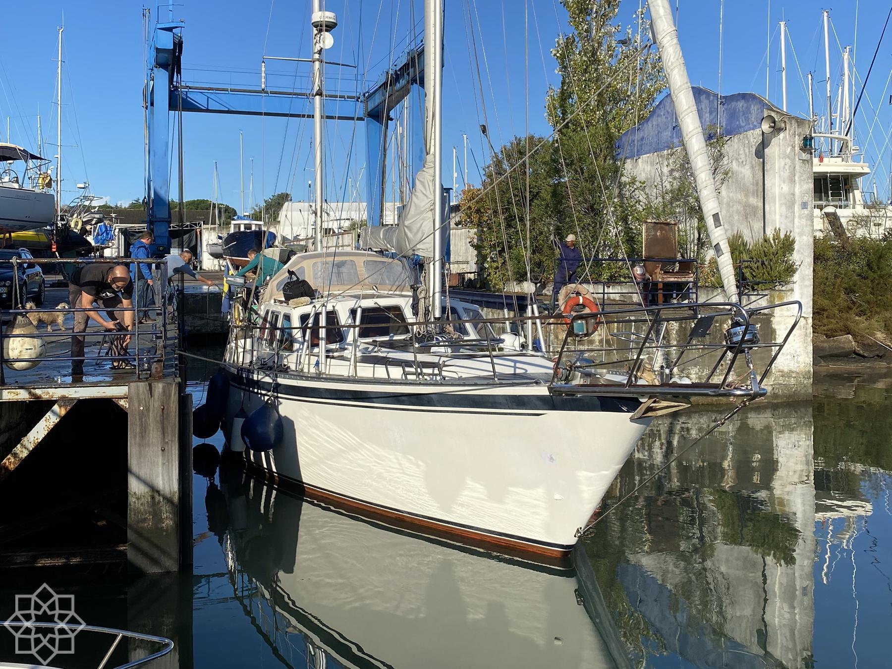 Tagus Yacht Center - Lissabon Portugalagent