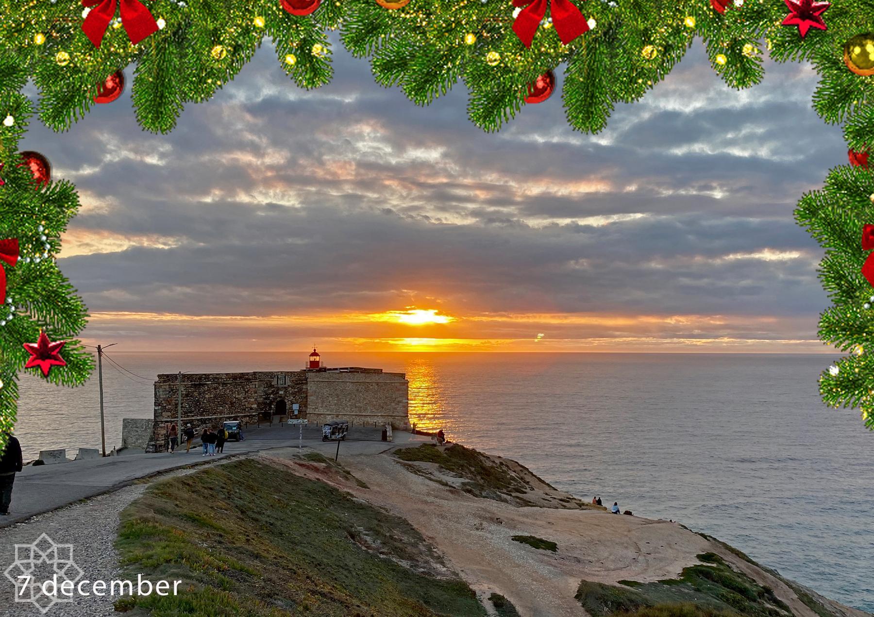 December 7 year 2020 Portugal