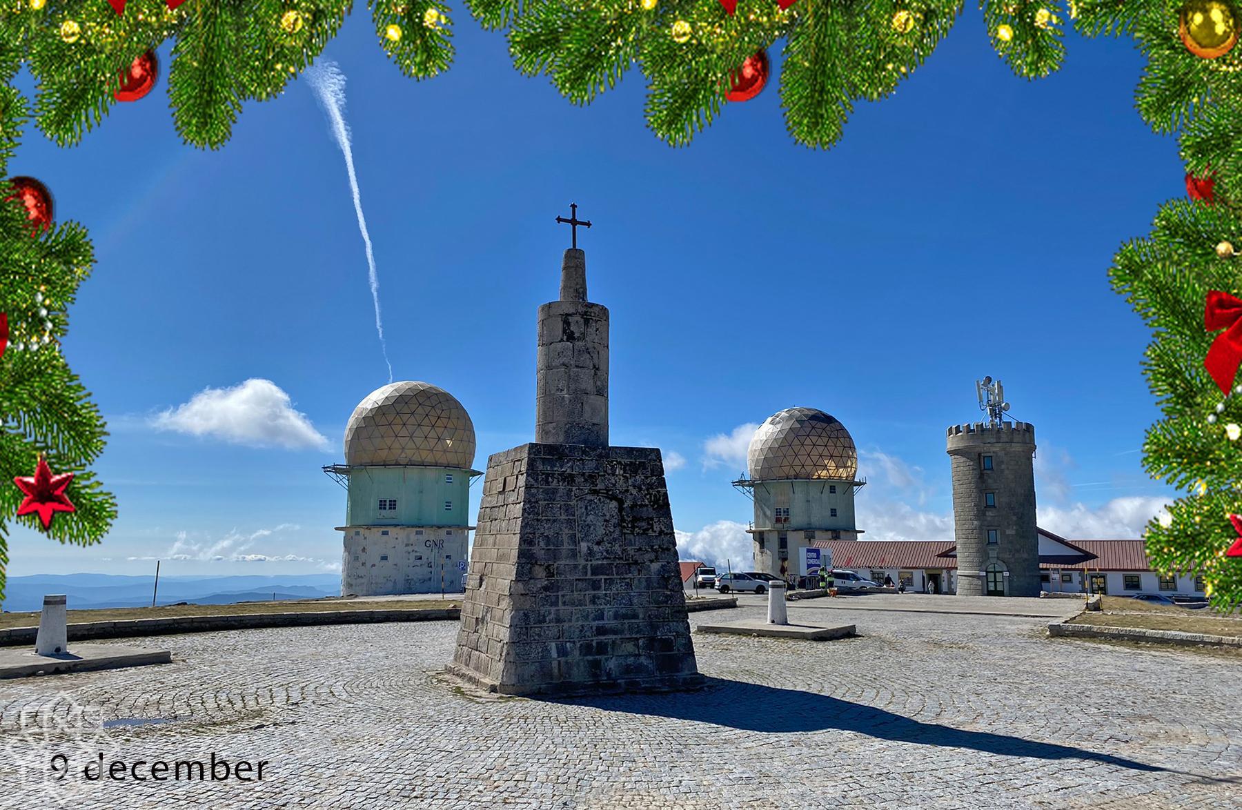 December 9 year 2020 Portugal