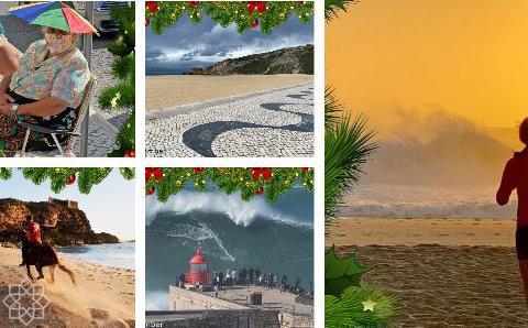 Adventskalender 2020 Portugal