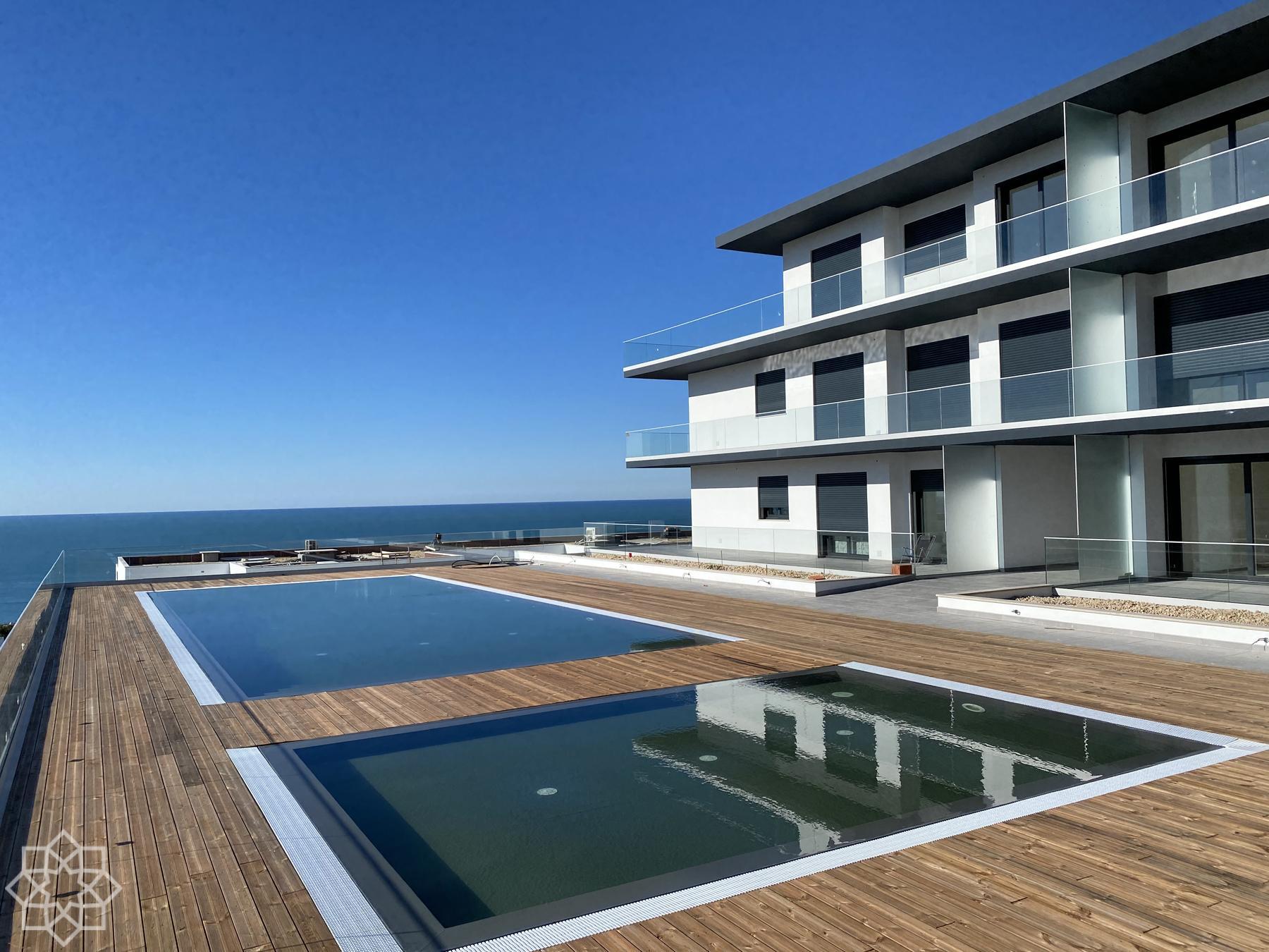 Ocean View i Pederneira sålt av Portugalagent.