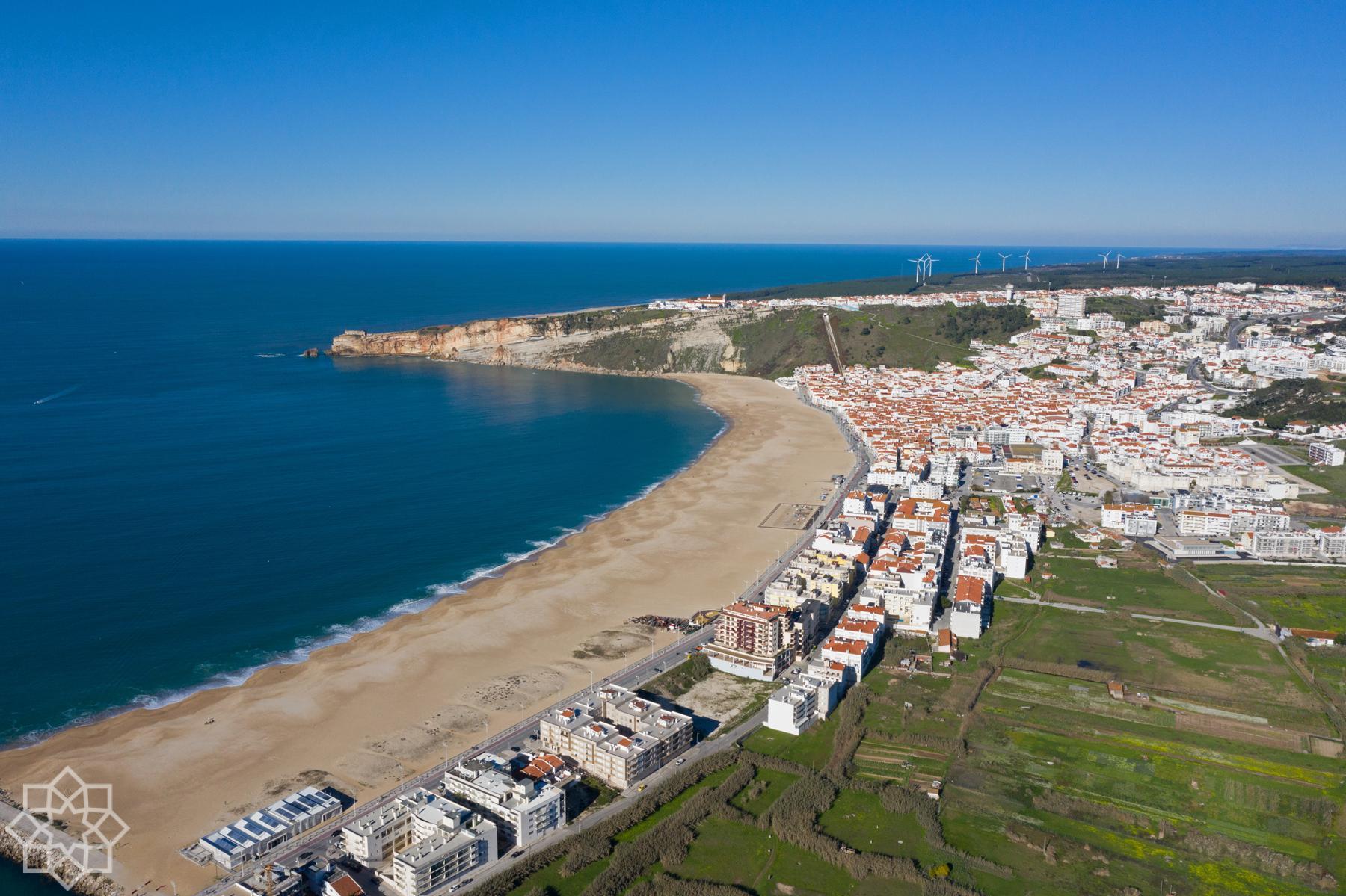Visningsresa 2021 till Nazaré