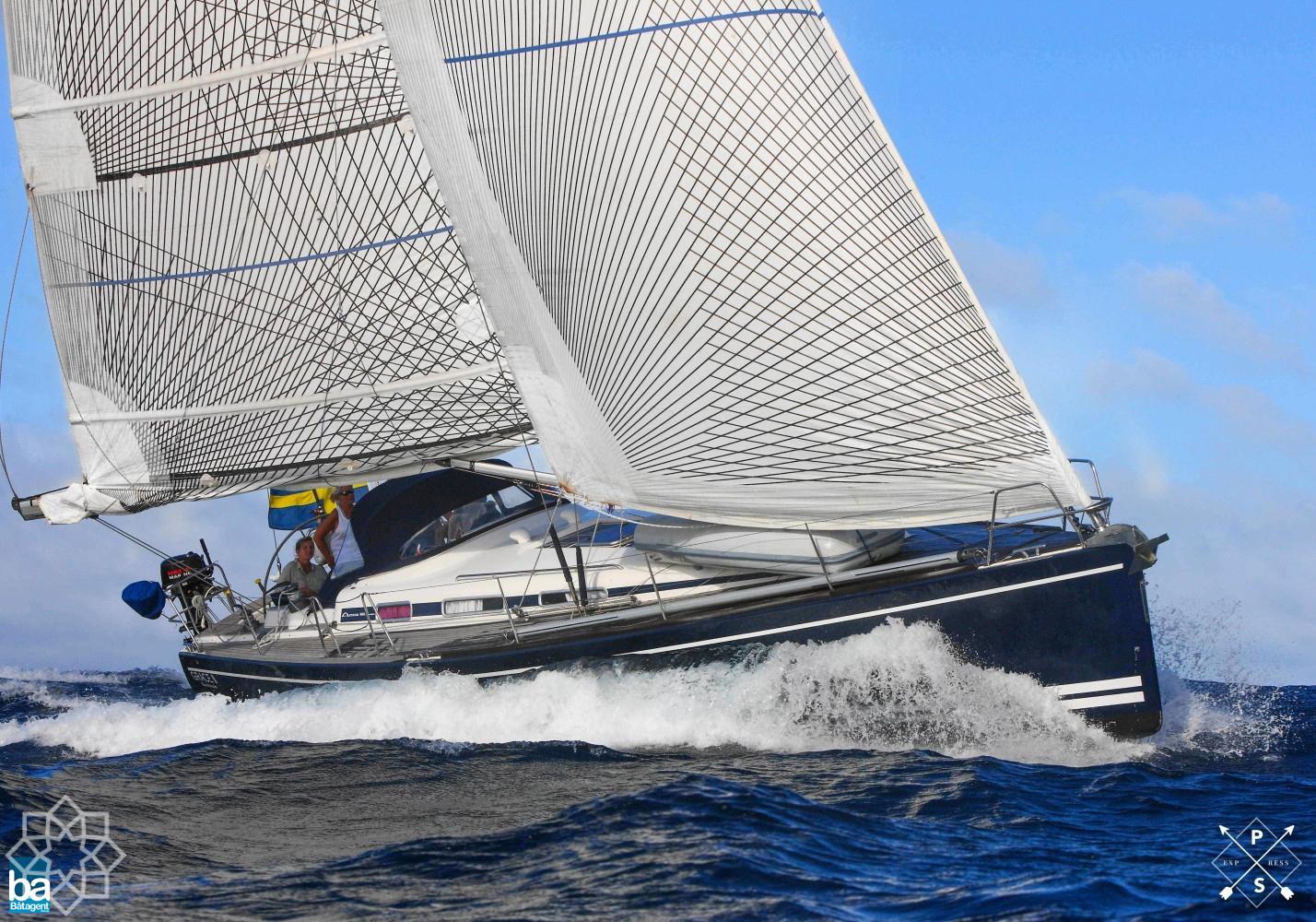Arcona 460 for sale Boat Agent Seden